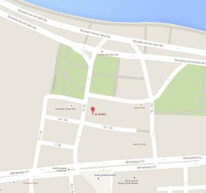 Atiye Inci Etud Merkezi Izmir Adresi
