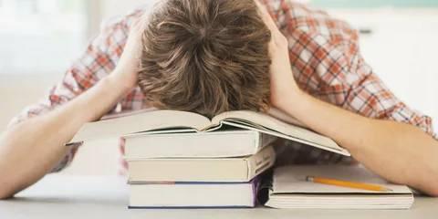Başarısız Olmaktan Korkan Öğrenciler